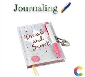 Journaling / La práctica de escribir